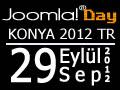 Joomla Günü Konya 2012